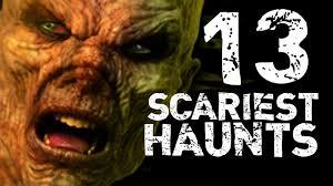 netherworld haunted house 2017 atlanta georgia youtube