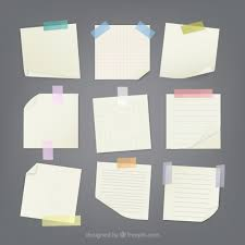 notes vectors photos and psd files free download