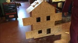 Dollhousedesignscom Build Your Own Dollhouse doll house plans