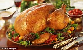 marketing is like thanksgiving dinner
