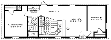 500 square foot house 500 to 799 sq ft manufactured home floor plans jacobsen homes