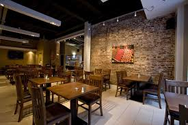 beauteous 70 brick restaurant decoration decorating inspiration