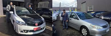 toyota car sales melbourne second car sales in melbourne grieve parade motors