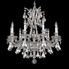 Elegant Lighting Chandelier Easy Elegant Lighting 2801d36 Maria Theresa 36 Inch Wide 24 Light