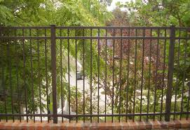 aluminum fencing and gate contractor orange county ca residential