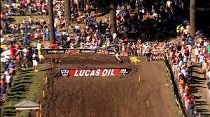 ama motocross sign up 2011 ama motocross round 8 washougal 450 hd 720p youtube