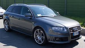 audi rs4 avant b7 start up and walkaround 2014 hq youtube
