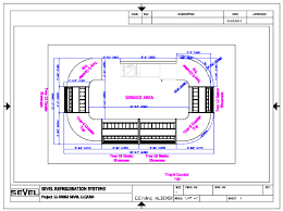 Bakery Floor Plan Design Layout U0026 Design Services For Café Bakery Ice Cream Shops Sevel