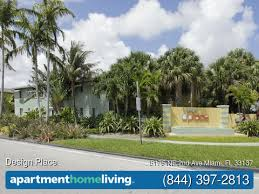 Design Place Apartments Miami FL Apartments - Design place apartments