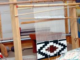 Rag Rug Weaving Instructions 25 Best Small Loom Weaving Images On Pinterest Loom Weaving
