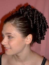 barrel curl hair pieces cheer curls drawstring hair pieces