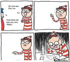 Waldo Meme - alcoholic waldo where s waldo where s wally know your meme