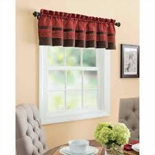 kitchen curtains waverly valances galore accessories curtain ideas