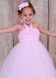 light pink flower dresses light pink flower dress by cutiepatootiedesignz on etsy com