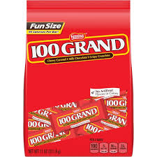 where can i buy 100 grand candy bars 100 grand chewy caramel milk chocolate and crispy crunchies