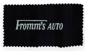 fromm u0027s auto mankato mn read consumer reviews browse used and
