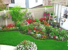 backyard flower garden layout u2013 home design and decorating