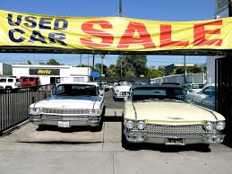 Vintage Car Sales Los Angeles 3 Things That The U201cused Car Salesman U201d Can Teach Us About Online