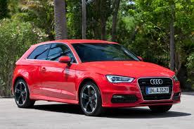 2013 Audi A3 Autoblog