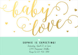 baby shower invite templates theruntime