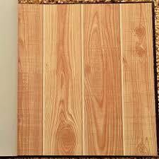 vintage wood wallpaper pvc waterproof 3d modern design wall