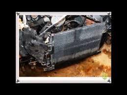 2003 dodge durango radiator 2003 dodge dakota radiator replacement