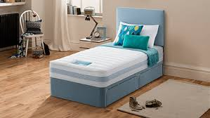 Silent Night King Size Bed Base Uk Beds And Mattresses Silentnight
