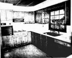 ranch house u2013 kitchen design notes