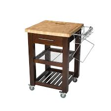 shop chris u0026 chris 24 in l x 24 in w x 35 5 in h espresso kitchen