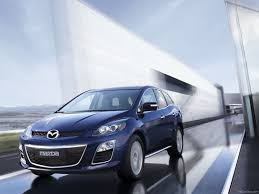 mada car mazda cx 7 2010 pictures information u0026 specs