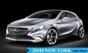 mercedes of america confirmed mercedes a class coming to america in four