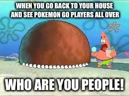 Who Are You People Meme - who are you people memes imgflip