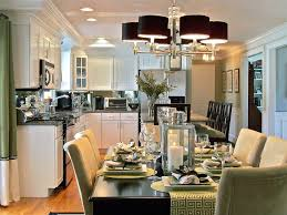 Kitchen Table Setting by Decorative Table Settings Kitchen Traditional With Ceiling