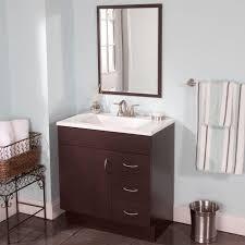 Bathroom Vanity Sink Combo Bathrooms Design Wonderful Home Depot Bathroom Vanities For