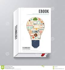 free book cover designs templates book cover digital design minimal style template can be used f