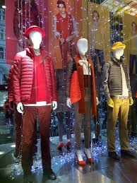 articles with clothing store window department store mission statements