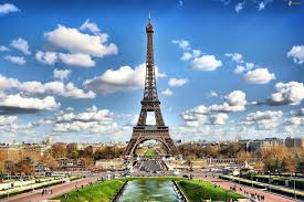 picture of eiffel tower free stock photo