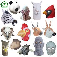 kids halloween party clipart compare prices on scary mask halloween online shopping buy low