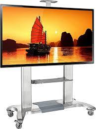 piedistalli per tv standmounts supporto per tv tipo piedistallo per televisori