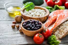 parts of mediterranean diet shown to prevent colorectal cancer
