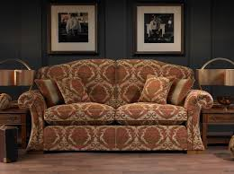 Fabric Sofas  Chairs - Hard sofas