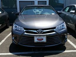2017 new toyota camry le automatic at kearny mesa toyota serving