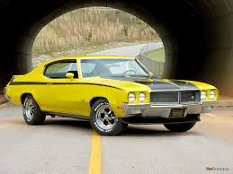 1970 Muscle Cars - classic cars top 10 muscle cars