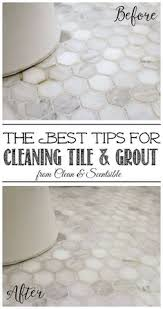 Grout Cleaning Tips Dirty Grout Watch This Video For Cleaning It Up Grout