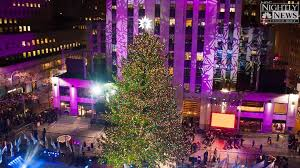 what you didn u0027t know about the rockefeller center christmas tree