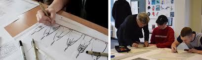 3d designer ausbildung die mappenkurse an der designschule für grafik mode und 3d