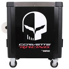 corvette racing jacket sonic tools official corvette racing toolbox