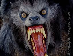 Werewolf Mask Werewolf Masks Halloween Costumes Halloween I Love Werewolves