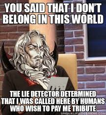 Determined Meme - castlevania symphony of the night memes game life balance u s
