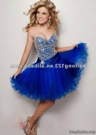 short royal blue cocktail dresses 2016 2017 b2b fashion